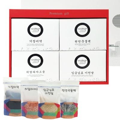 [Premium Gift] 임금님표 이천쌀 정성가득 1호