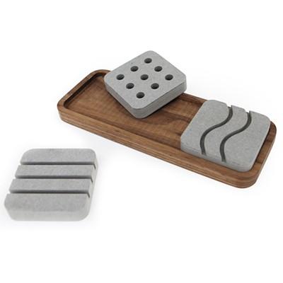 우드 트레이 A-Wood Tray A