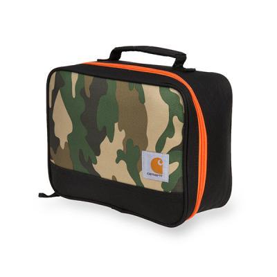 [칼하트]런치박스 LUNCH BOX(Camo)