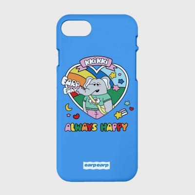 kkikki always happy-blue(color jelly)