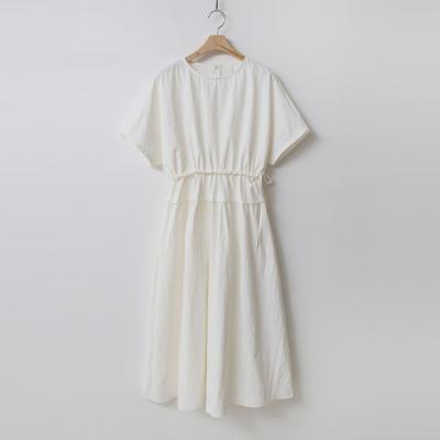 Kiara Fit N Flare Long Dress