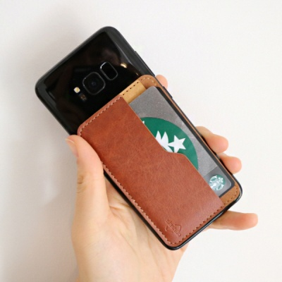 슬래쉬고 애로우 카드케이스 부착형 카드지갑 slashGo