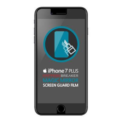 PB 국산 거울기능 아이폰7 플러스 MAGIC MIRROR 필름