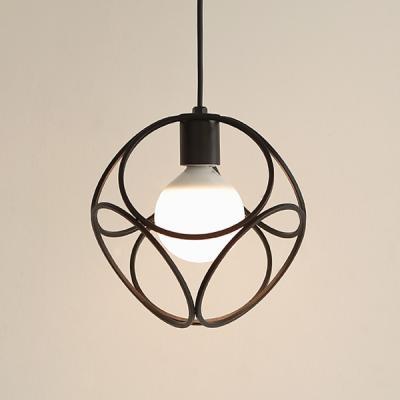 바이빔[LED] 로하스1등 펜던트-3color