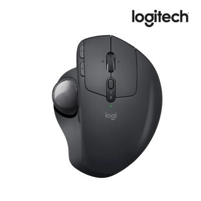 로지텍 무선 트랙볼마우스 MX ERGO (각도조절 / 트래킹모드변환 / 커스터마이징 버튼)