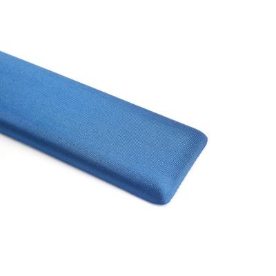 키보드 손목 받침대 / 보호패드 보호대(블루) LCSM472