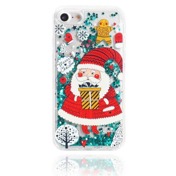 블링블링 크리스마스 케이스(아이폰6S)