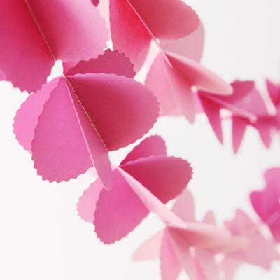 핑크 써클 모빌 (1개)