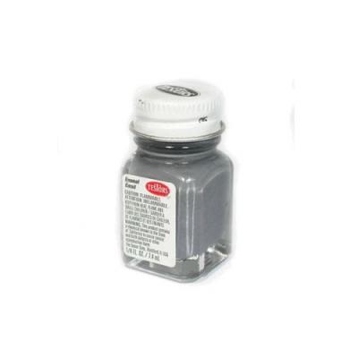 에나멜(일반용)7.5ml#1163 무광 회색