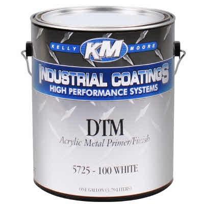 철재용 방청프라이머 DTM프라이머 1GA(약4L)