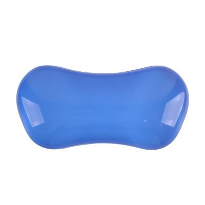 마우스 젤리 손목받침대 손목보호대 (블루) LCSM473
