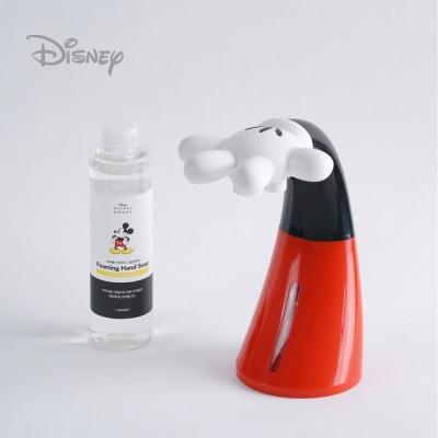 [디즈니] 미키마우스 디스펜서 + 전용 세정액 세트