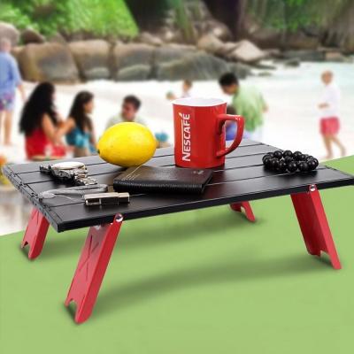 캠핑테이블 접이식 휴대용 미니 차박 폴딩 테이블