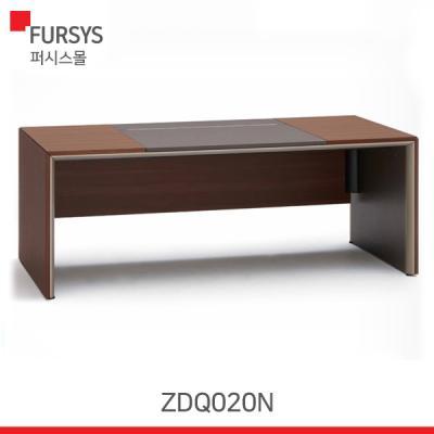 (ZDQ020N) 퍼시스 모나크 책상(W2000)