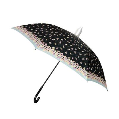 스룻토 투명커버 자동 장우산 (YS1004-3)