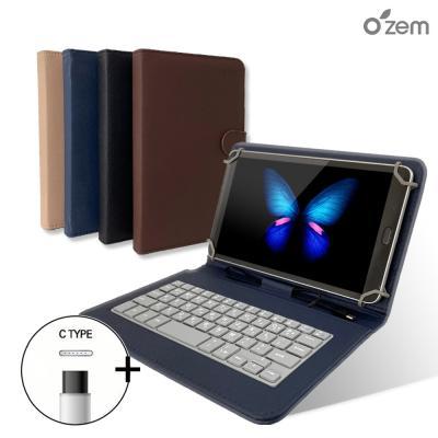 오젬 샤오미 미패드4 태블릿PC IGK 키보드 케이스