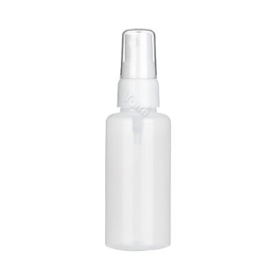 20pai 민자 미스트 백색펌프 60ml연백용기 화장품공병