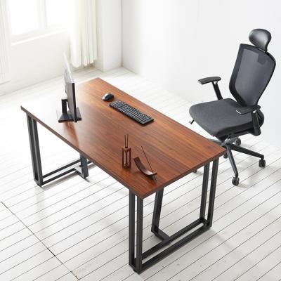 코디 1500 책상 철제 컴퓨터 테이블 서재 사무용