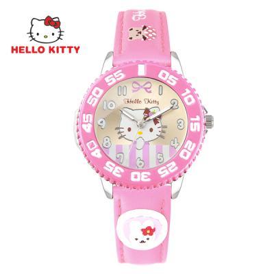 [Hello Kitty] 헬로키티 HK025-A 아동용시계 본사 정품