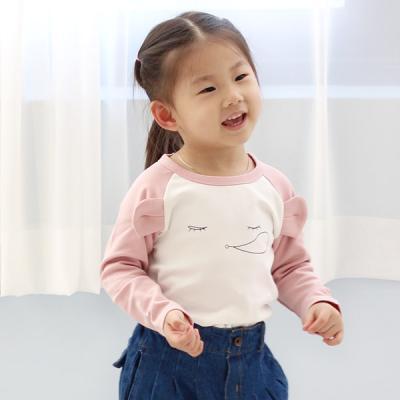 쿨쿨 귀달이 유아 티셔츠 T153
