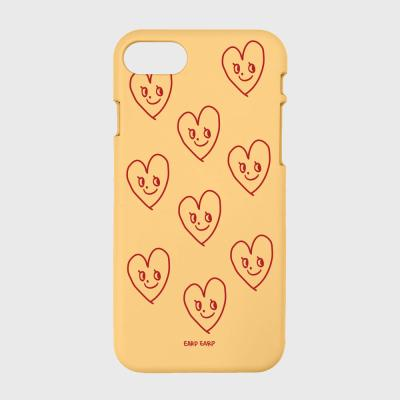 Cutie love-yellow(color jelly)