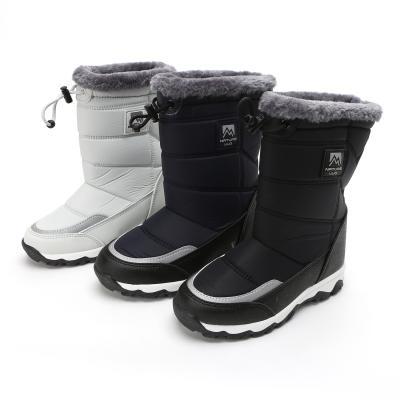 MJ 도비패딩 190-240 아동 주니어 방한 부츠 신발
