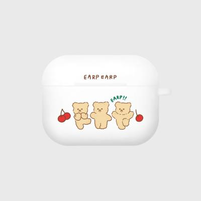 cherry nini-white(Air pods pro case)