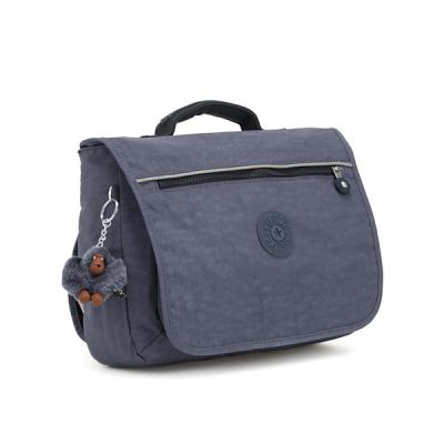키플링 NEW SCHOOL Small schoolbag True Jeans