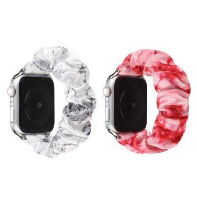 애플워치 SE 6 5 4 3 2 마블 곱창스트랩