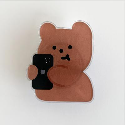 [아크릴톡] selfie gummy