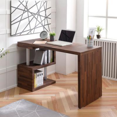 멀티 소형 ㄹ 1200 책상 세트