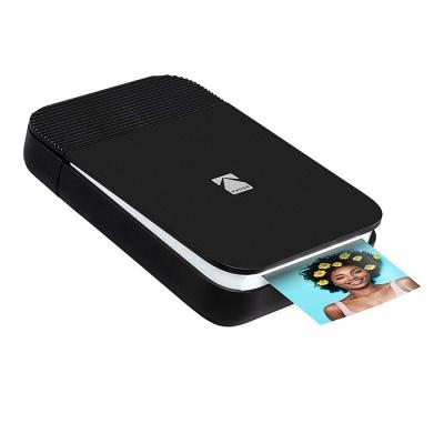 코닥 스마일 스마트폰용 포토프린터 - 블랙/화이트