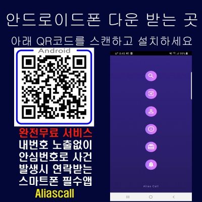 Aliascall단서보호용 투명비닐 스티커지 3x3cm 50매