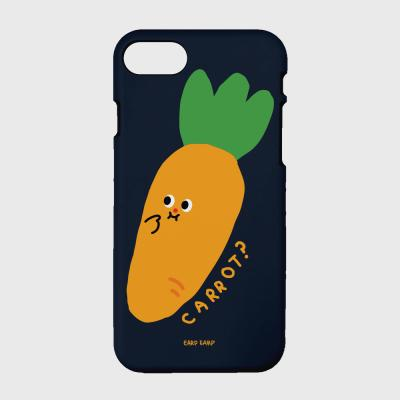 Im Carrot-navy(color jelly)