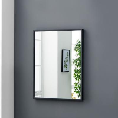 이프엘 심플 벽걸이 거울 600