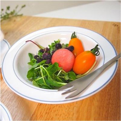 [알코록 프랑스] 쿠푸(소) 샐러드 접시 (12cm)