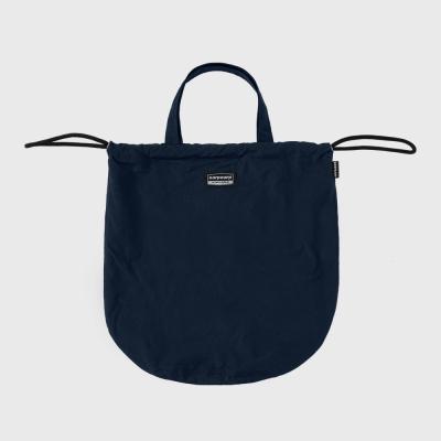 earpearp bucket bag-navy