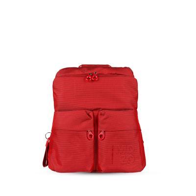 [만다리나덕]backpack QMTZ413C (flame) 슬림 백팩