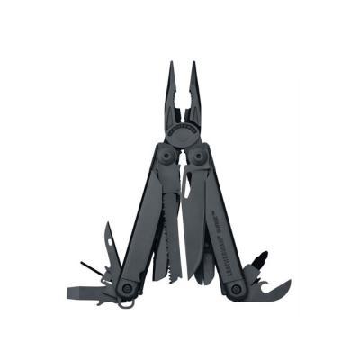 레더맨 SURGE BLACK