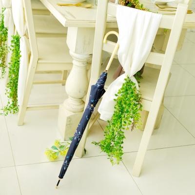 wpc우산 앤티크 클로스 장우산 88448-09