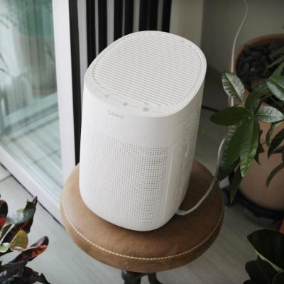 단미 DA-APD01 클린에어 원룸 공기청정 제습기 1000ml