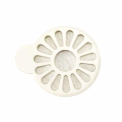 강아지 달팽이 반자동 정수필터 (리필 1개)