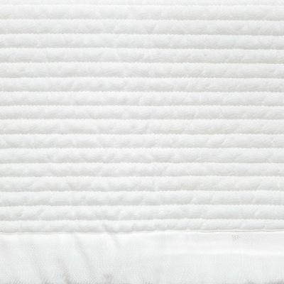 냉장고 인견 화이트아이보리 여름 침대패드