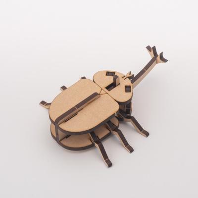 [DIY 장수풍뎅이 만들기] 엄마표 미술놀이 집콕놀이