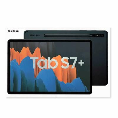 [정품E] 삼성갤럭시탭S7+ LTE 256GB SM-T975 (블랙)