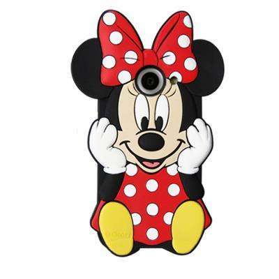 디즈니 정품 미니마우스(베가아이언2)