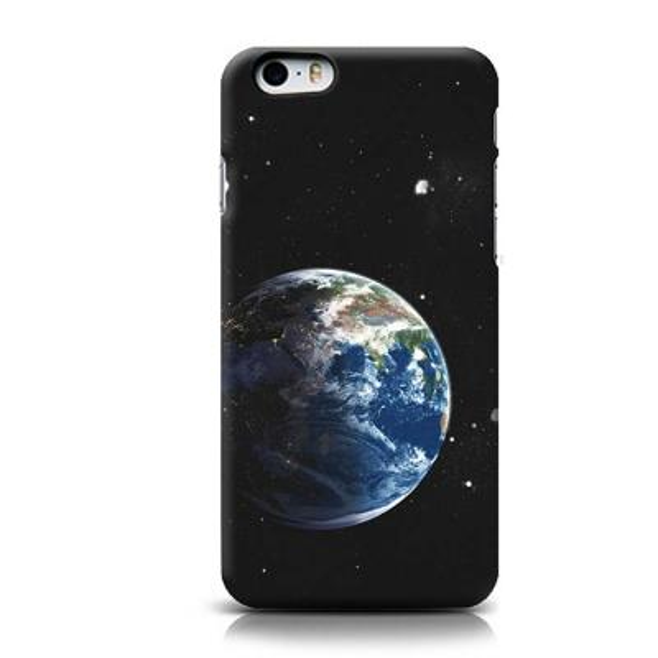 프리미엄 아름다운 지구를 향하여(아이폰5S/5)