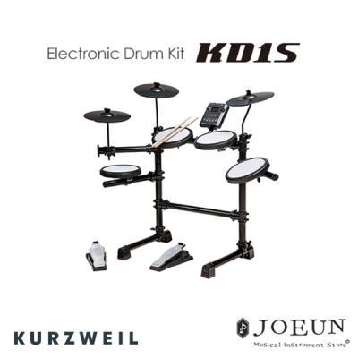 [커즈와일] 전자드럼 KD-1S/KD1S