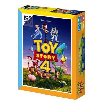 디즈니 토이스토리4 150피스 직소퍼즐