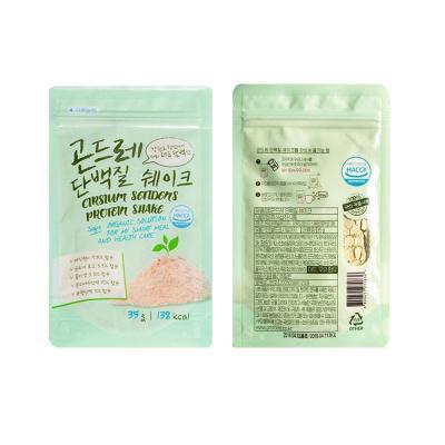 (정선드림)곤드레 단백질 쉐이크 선물세트 (35gx21팩)